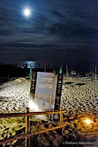 #capalbio on the beach #capalbiocinema #piratiacapalbio