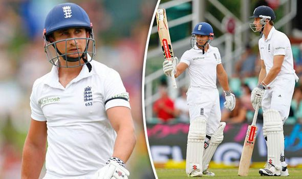 Exclusive: James Taylor's retirement 'shocked' and 'upset' England team-mate Nick Compton