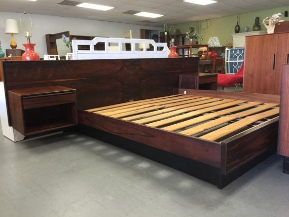 Best 17 Best Images About Beds On Pinterest King Platform Bed 400 x 300