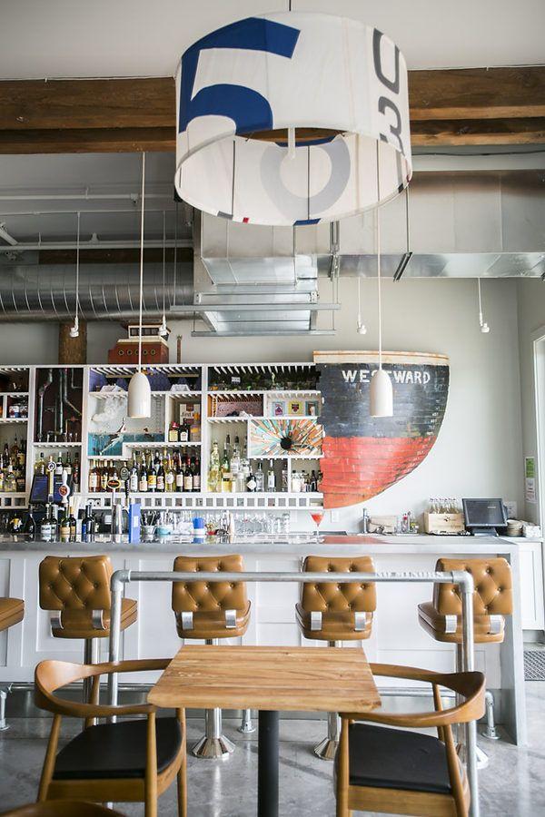 Best vintage restaurant design ideas on pinterest
