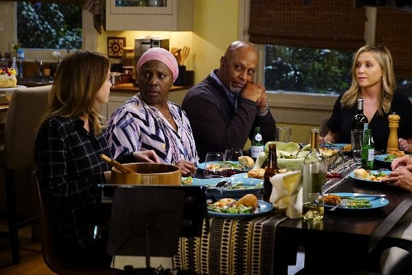 'Grey's Anatomy' Recap: Is Maggie Able to Save Her Mother?