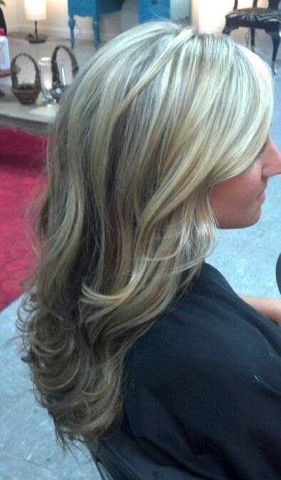 Hair by Amy Wade / Posh Hair Studio Ft Payne, Alabama