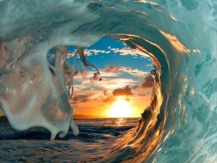 In honor of International Surfing Day on June 23, we give a nod to one of our favorite surf photographers, Clark Little.