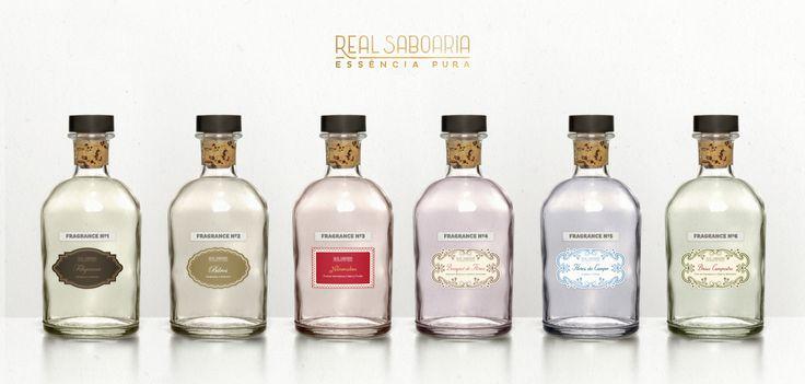 Fragrâncias | Fragrances Colecção | Collection HERANÇA