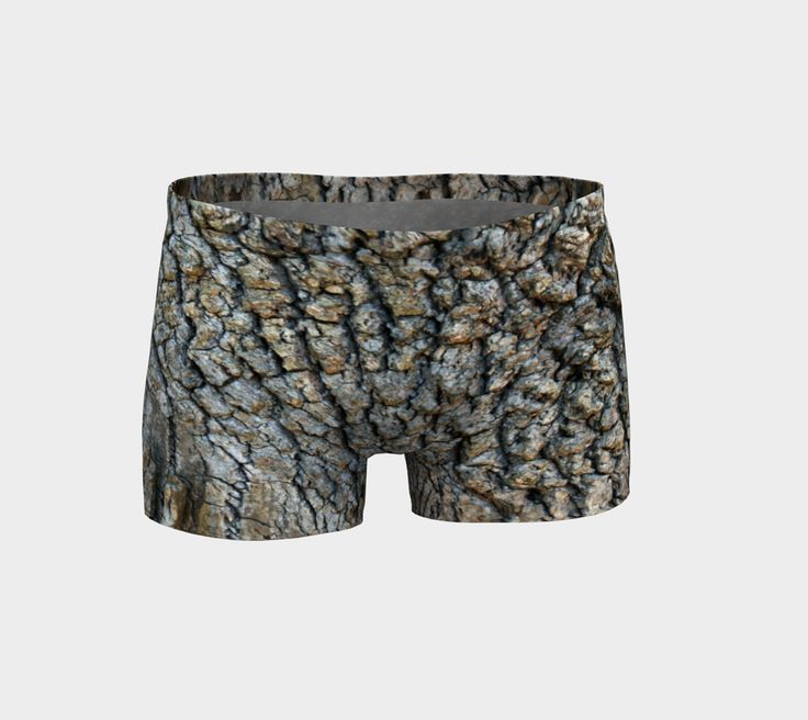 For The Trees Shorts Made entirely in Canada when ordered.