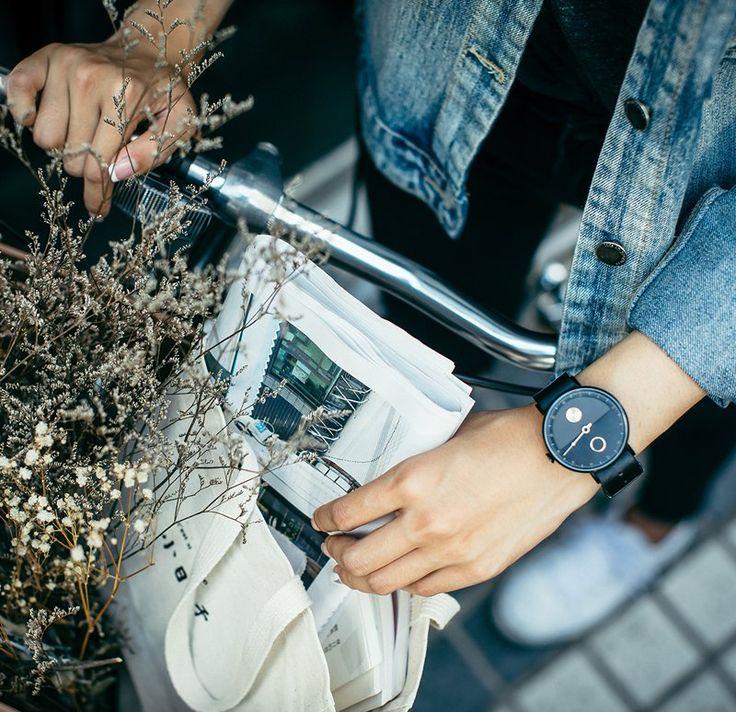 DAY&NIGHT    #tacs #タックス #大人コーデ #ファッション #ライフスタイル #lifestyle #レディース #時計 #腕時計 #インスタグラム #productdesign #プロダクトデザイン