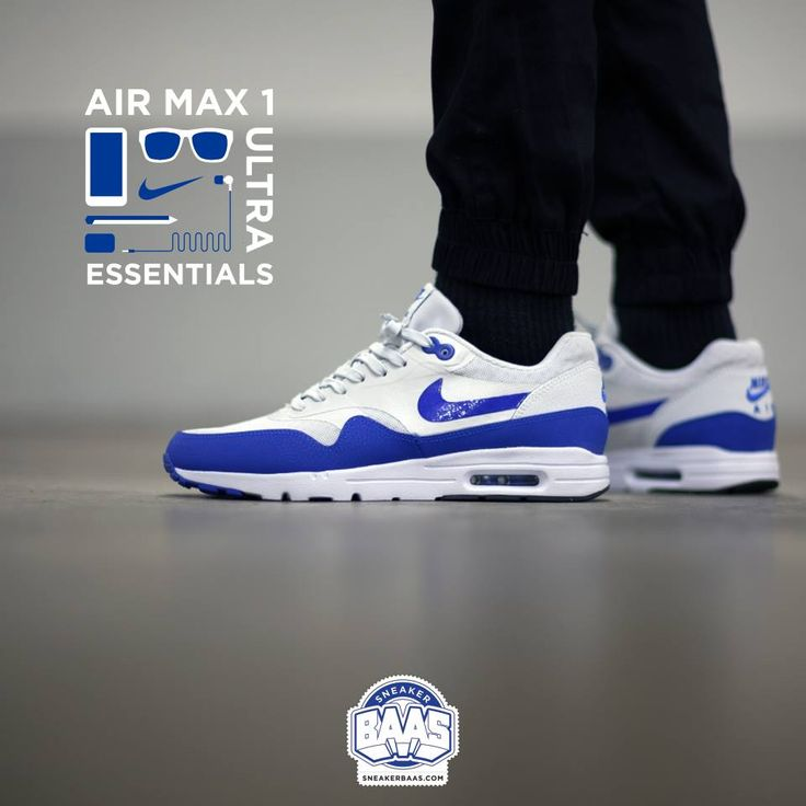 #nike #air #one #ultraessential #sneakerbaas #baasbovenbaas  Nike Air One Ultra Essential - Available online, priced at €134,99  For more info about your order please send an e-mail to webshop #sneakerbaas.com!