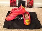 Adidas F50 Tunit 32 Spain RARE Soccer Cleats Football La Liga Messi - http://sports.goshoppins.com/team-sports-equipment/adidas-f50-tunit-32-spain-rare-soccer-cleats-football-la-liga-messi/