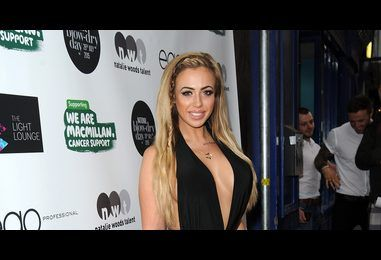 Geordie Shore's Holly Hagan hints show is fake (massively then backtracks)