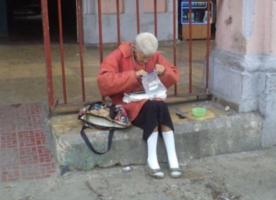 El rostro non grato del envejecimiento poblacional en Cuba | Cubanet – AdriBosch's Magazine