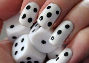 cool and easy nail ideas - Google Search