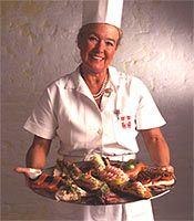 Restaurant Ida Davidsen    Classic Smørrebrød restaurant