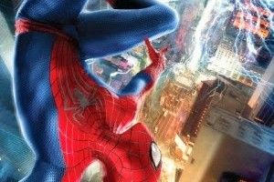 After the success of his first film The Amazing Spider-Man, soon to be released sequel, titled The Amazing Spider-Man : The Rise of Electro. Filming his first movie by taking over the streets in Midtown Manhattan on May 26, 2013 will be released on May 2, 2014.
