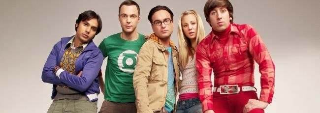 Teorie velkého třesku (Big Bang Theory, The) — 6. série