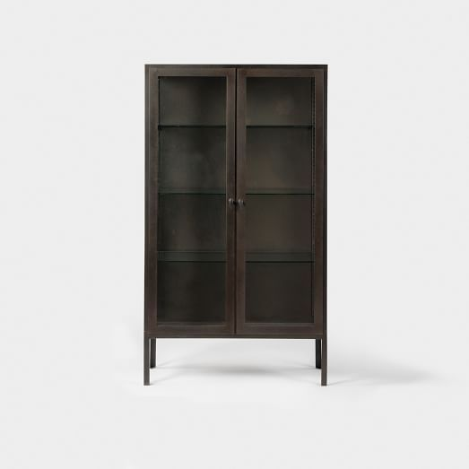 Best 25 display cabinets ideas on pinterest grey display cabinets dressers cabinets and - Unique furniture for small spaces image ...