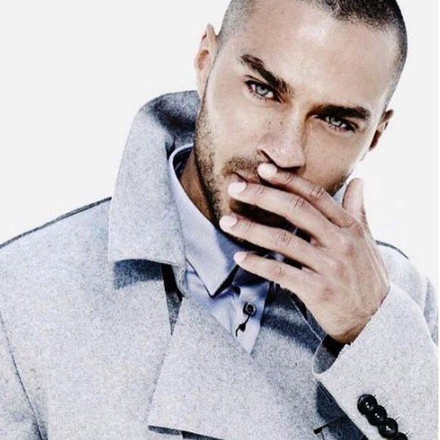 Safe to say #JesseWilliams is everyone's #ManCrushMonday? #BecauseWereMagic #MCM