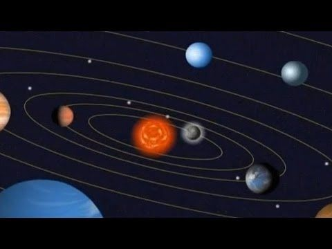 Kids Learn about Planets , Solar System Facts for Kids | Stars,The Planet By MediaWeb.co.il - YouTube