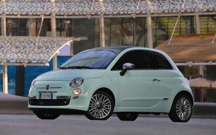 2014 Fiat 500 Cult edition #fiat500 ❤️❤️❤️❤️❤️