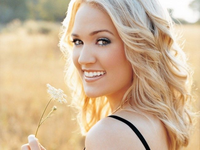 Why Carrie Underwood Is A Vegan Video