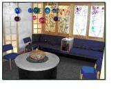 Bristol Haematology & Oncology Centre - Quiet Room - multi-faith space open 24/7