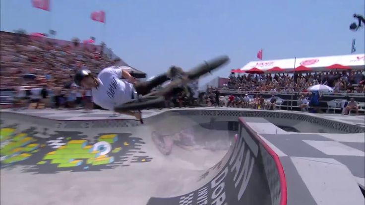 AbanCommercials: VANS TV Commercial  • VANS advertsiment  • 2017 BMX Pro Cup: Official Trailer - BMX Pro Cup • VANS 2017 BMX Pro Cup: Official Trailer - BMX Pro Cup TV commercial • The Vans BMX Pro Cup series debuts in 2017 as the world's definitive platform for BMX park terrain competition, showcasing the most talented BMX athletes from across the globe. The Vans BMX Pro Cup kicks off its inaugural season in Sydney, Australia as the series embarks on a four-stop global tour, concluding…