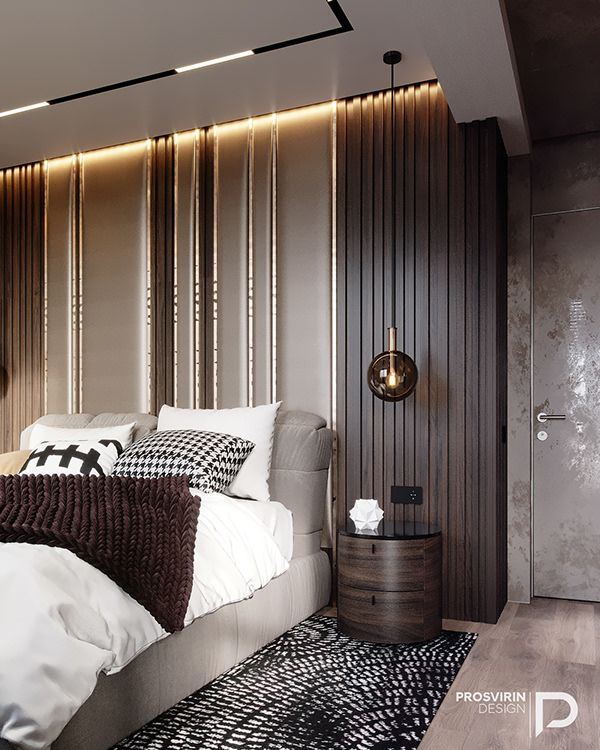 Luxury Master Bedroom Dubai On Behance: Luxurious Bedrooms, Luxury Bedroom