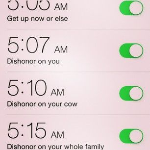 Motivation. | 30 Photos That Perfectly Capture The Finals Week Struggle