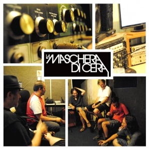 MASCHERA DI CERA: NEW ALBUM'S DIARY – PART 8
