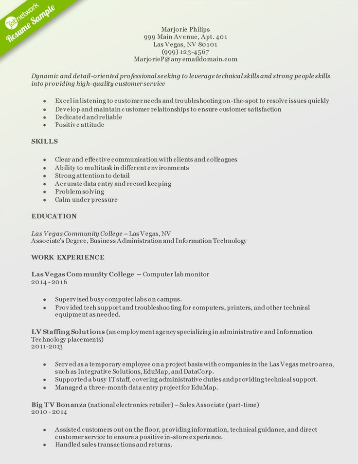 14 best my generation images on Pinterest Baby, Birthday - perfect customer service resume