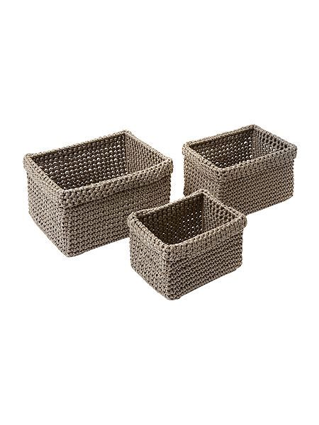 Best Bathroom Baskets Images On Pinterest Bathroom Baskets