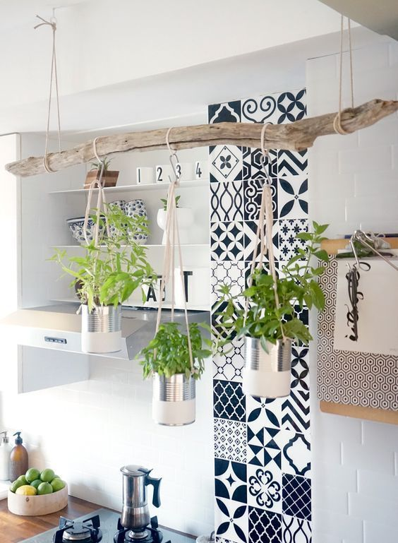 Tips and tricks for the small kitchen