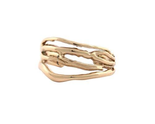 BRACELET CORAIL ARGENT - Bracelets - Produits