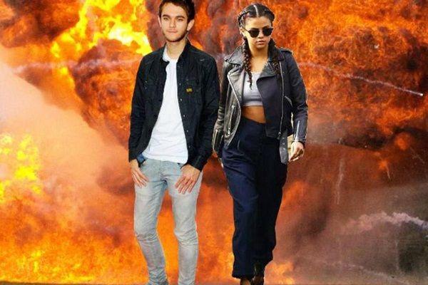 Selena Gomez Finally Makes Announcement That She Belongs Only To Zedd In The New Music Video #IWantYouToKnow, #SelenaGomez, #Zedd