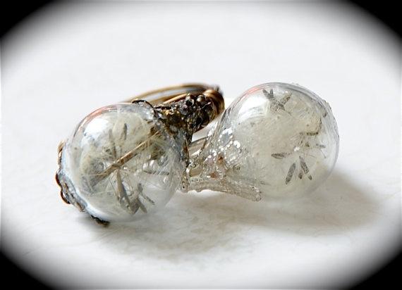 Wunderschöne Ringe!