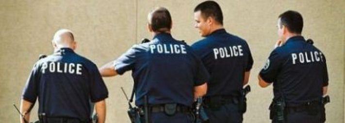 Полицейская академия костюмы для вечеринок