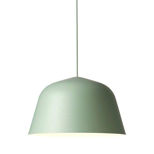 muuto ambit lamp in 5 kleuren bij emma b winkel Utrecht : wit, grijs, zwart, dustygreen en rose