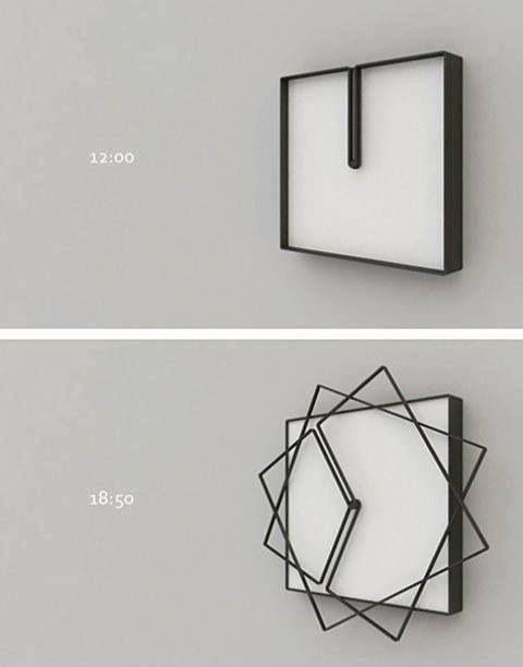 Amazing Amazing Clock Design Square Home Design Design Decorating Before And After  Design Ideas Good Ideas