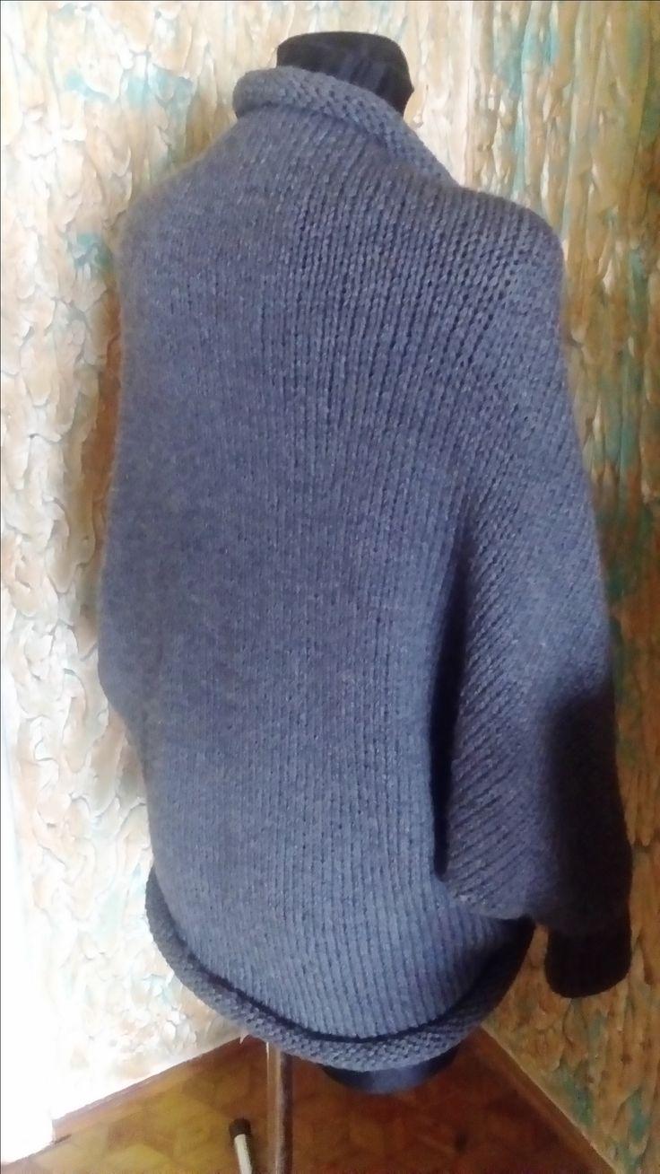 sweterek autorstwa Anna Borowczyk