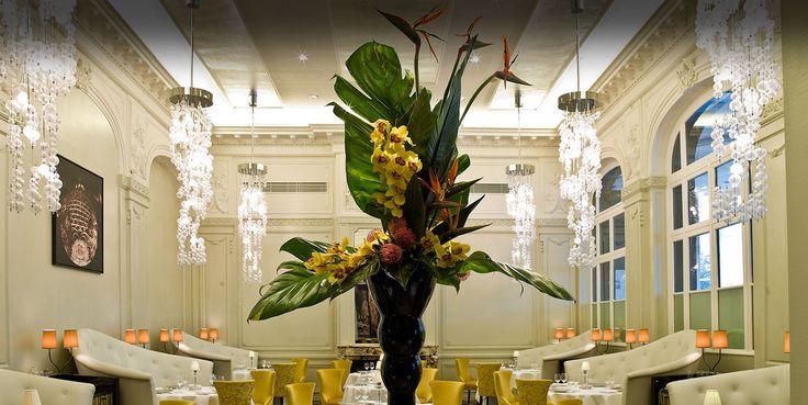 Trianon Hotel Restaurant