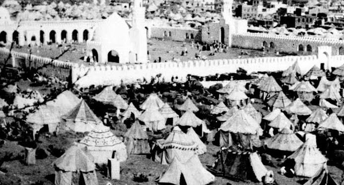 Rumah Allah Travel: Perjalanan Haji Orang Yaman