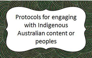 Australian Indigenous perspectives and two giveaways - Australian Teachers