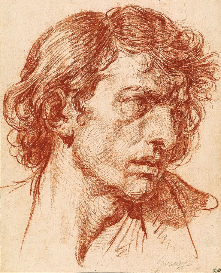 3 Things You Don't Want to Forget When Drawing Heads and Faces #drawingtips #figuredrawing