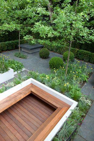 The Landscape Architect - Garden Design, London,UK