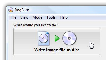 How to get to a computer's hard drive when it will not boot up.