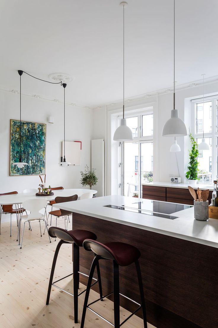 27 best inspiring kitchens images on pinterest home kitchen