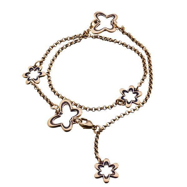 Kalevala Koru / Kalevala Jewelry / HAPPY BRACELET  Designer: Tony Granholm  Material: bronze or silver
