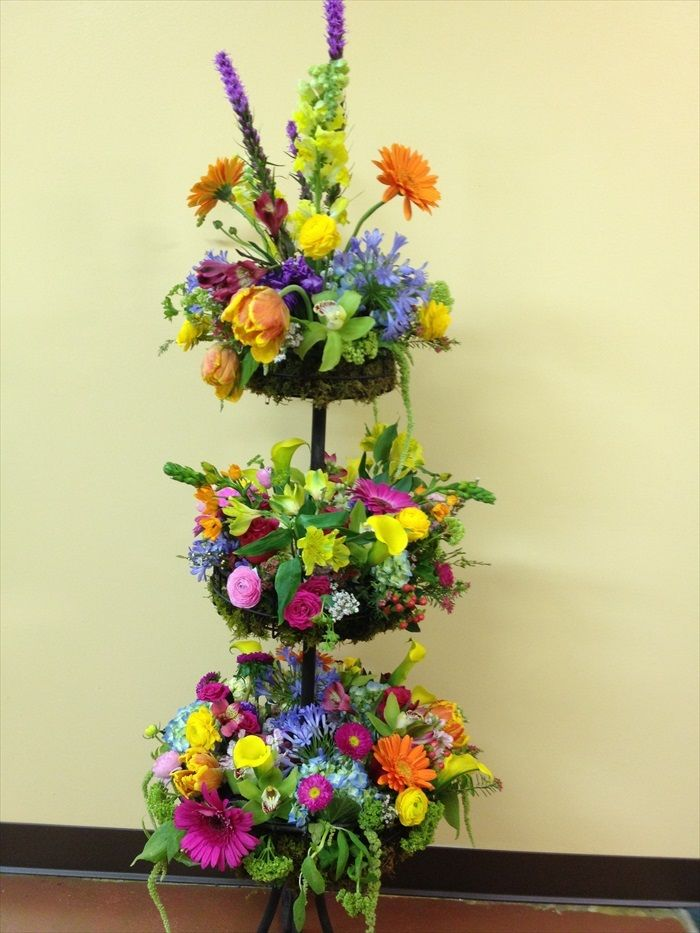 17 Best Images About Fresh Flowers On Pinterest Fresh Flower Arrangement Flower And Colorful