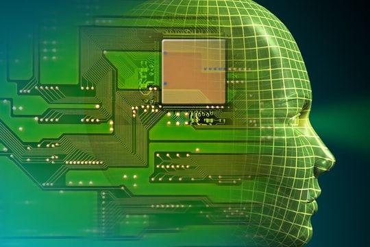 Intelligence artificielle: Amazon, Google, Facebook, IBM et Microsoft forment une coalition
