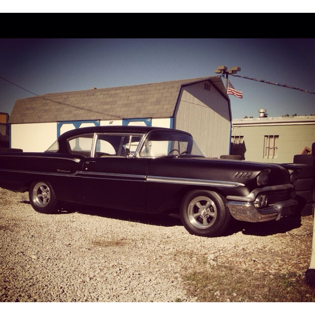 1000 Images About 1951 To 1959 Carz On Pinterest: 1000+ Images About 1958 Chevy On Pinterest