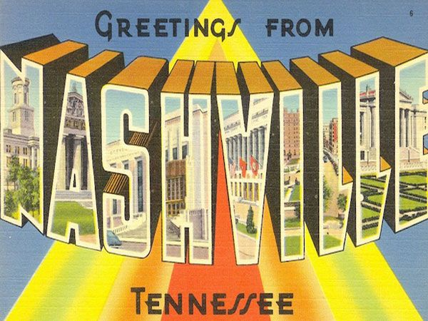Frisky City Guide: What To Do In Nashville, TN - The Frisky
